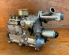 Original 1973 Porsche 911 MFI Injection Pump Bosch 015 - Nice!
