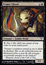 MTG Magic - (C) Dissension - Vesper Ghoul - SP