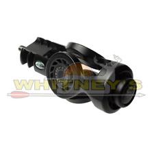 Axion Quad Stabilizer w/ Mathews Damper - Black - AAA-4750B