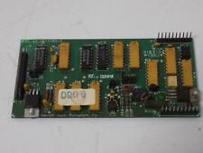 REXROTH DIGITAL CLOSED LOOP CONTROLLER BOARD ES-43-A8-1184