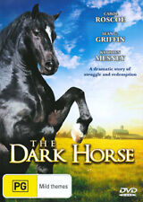 THE DARK HORSE - INSPIRING DRAMATIC HORSE STORY DVD