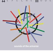 CD de musique pour Pop, Depeche Mode, sur album