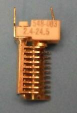 Variable Capacitor 2pf to 25pf Motorola 19-83491E07 - NEW