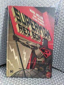 Superman Red Son Deluxe - Cartonato - Mark Millar - Raro Dc Lion Rw