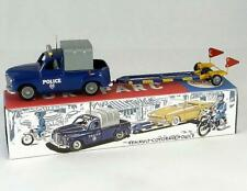 1/43 Renault Colorale Police fourrière Trink ball CIJ 3.65.00 Norev Neuf boite