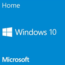 Microsoft Windows 10 Home Activation Key 32&64 Bits Online Product Full Version