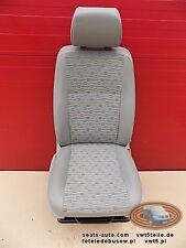 VW T5 Beifahrersitz Sitze Sitz Seat Place Komfort Facelift GP