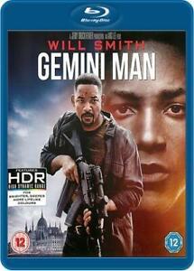 Gemini Man Blu-ray (2019)