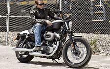 Harley Davidson Sportster 2009 1000+ Pages Service Workshop Manual PDF