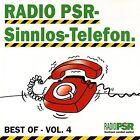 Radio PSR-Sinnlos-Telefon Best of 04 [CD]