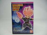 "Dragon ball Z GT Adverge Motion "" Goku Black Roze "" Figure BANDAI F/S [In stock]"