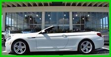 BMW 6-Series 650i All-wheel Drive xDrive
