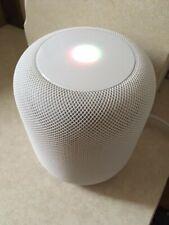 Apple HomePod Smart Speaker White MQHV2B/A