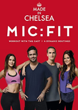 Made in Chelsea: MIC - FIT DVD NUEVO
