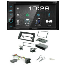 """Ford Models 2006> 6.2"""" DVD Screen Bluetooth DAB+ iPhone Androd Stereo BNIB"""