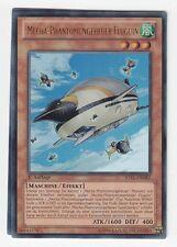 YU-GI-OH Mecha Phantomungeheuer Fluguin Ultra Rar JOTL-DE082