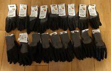 18 Pairs of Wilko Multi-Purpose Textured Gloves - Large - Gardening / Pruning