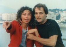 BEATRICE ROMAND LE RAYON VERT ERIC ROHMER 1986 VINTAGE PHOTO ORIGINAL #2