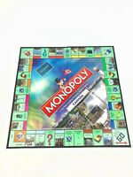 Monopoly Canada Electronic Banking Game 2009 Replacement Parts GAME BOARD Only