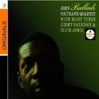 JOHN COLTRANE - BALLADS  CD NEW!