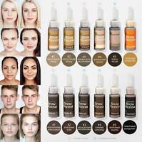 Brow Henna ONE SHADE 10ml Beauty Hit Eyebrow Tinting by Lash&Brow EU Seller