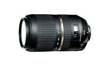 Tamron SP 70-300mm 4-5.6 Di VC USD Lens for Canon - Open Box Demo