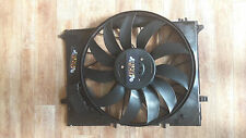 NEW Cooling Fan Motor Mercedes SL (R230), S-Class Coupe (C215), S-Class (W220)