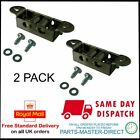 Universal Cooker Oven Door Roller Lock Catch Fits Stoves New World Ariston X 2 photo