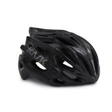 Kask Mojito X Road Helmet - Black Medium Size 52-58cm