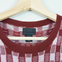 J CREW | Womens Featherweight Cashmere Knit Top NEW [ Size S or AU 10 / US 6 ]