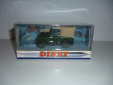 MATCHBOX Dinky COLLECTION MODELLO DI AUTO// dy-9/Land Rover/1:43/#78#