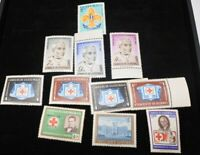 Guatemala Postage Stamp Lot PSL002