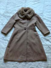 Ted Baker Knee Wool Blend Coats, Jackets & Waistcoats for Women