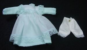 Heidi Ott 1:12 Scale Doll House Miniature Teenager Girl Outfit Clothing #XZ821