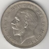 1935 George V Silver Crown | Pennies2Pounds (GV2)