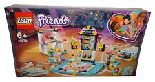 LEGO FRIENDS 41372 STEPHANIE'S GYMNASTICS SHOW *BNIB*
