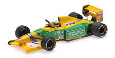 1:43rd Michael Schumacher Benetton Ford B192