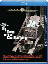 Two on a Guillotine [New Blu-ray] Amaray Case, Digital Theater System,