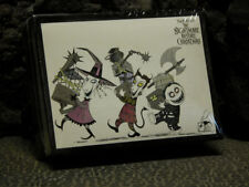 VERY RARE Nightmare Before Christmas - Deluxe Lock Shock Barrel Paper Dispenser