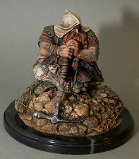 Russian Vityaz ELITE Statuette: Bearded Dwarf of the Hobbit Team