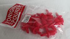 Original Freeflow Pourer Forescent Red No Collar 12Pk