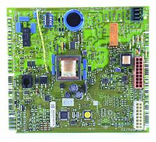 La LuciГ © rnaga Flexicom 24cx 30cx 35cx through the healing 30sx principal placa de circuito Pcb 0020023825
