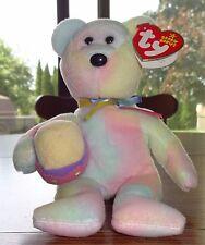 Ty Beanie Baby Eggs 2006 Bear – Brand New