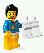 LEGO Minifigures Where Are My Pants Guy The Movie 71004 Genuine Lego