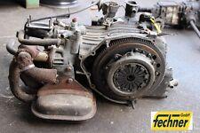 """Motor Engine Fiat 126 126A 0.7 18kw """"BIS"""" Motor 126A2000 3057164 wassergekühlt"""