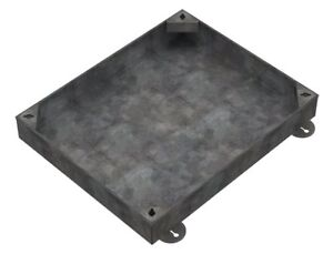 750 x 600 x 100mm Recessed Block Pavior Manhole Cover - A CD793R/100 Alternative