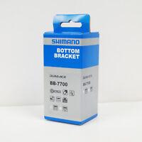 Shimano Dura-Ace Track BB-7700 Bottom Bracket (BSA, NJS Standard) IBB7700B09NJ