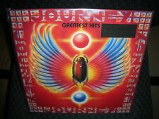JOURNEY **Journey's Greatest Hits **BRAND NEW 180 GRAM DOUBLE RECORD LP VINYL