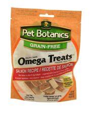 Grain Free Healthy Omega Treats for Dogs Salmon Human grade food 5oz