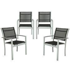 Chaises de jardin et de terrasse en métal | Achetez sur eBay